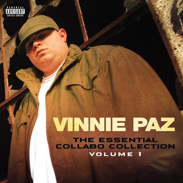 The Essential Collabo Collection - Volume 1 - 1