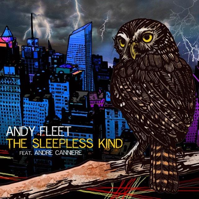 The Sleepless Kind - 1