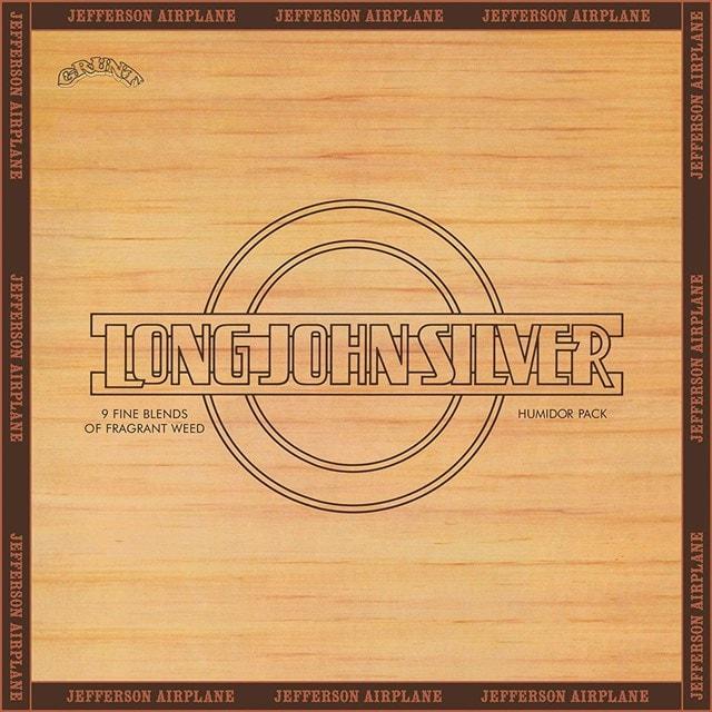 Long John Silver - 1