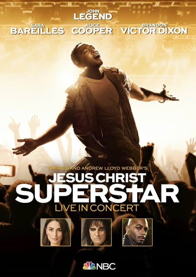 Jesus Christ Superstar: Live in Concert - 1