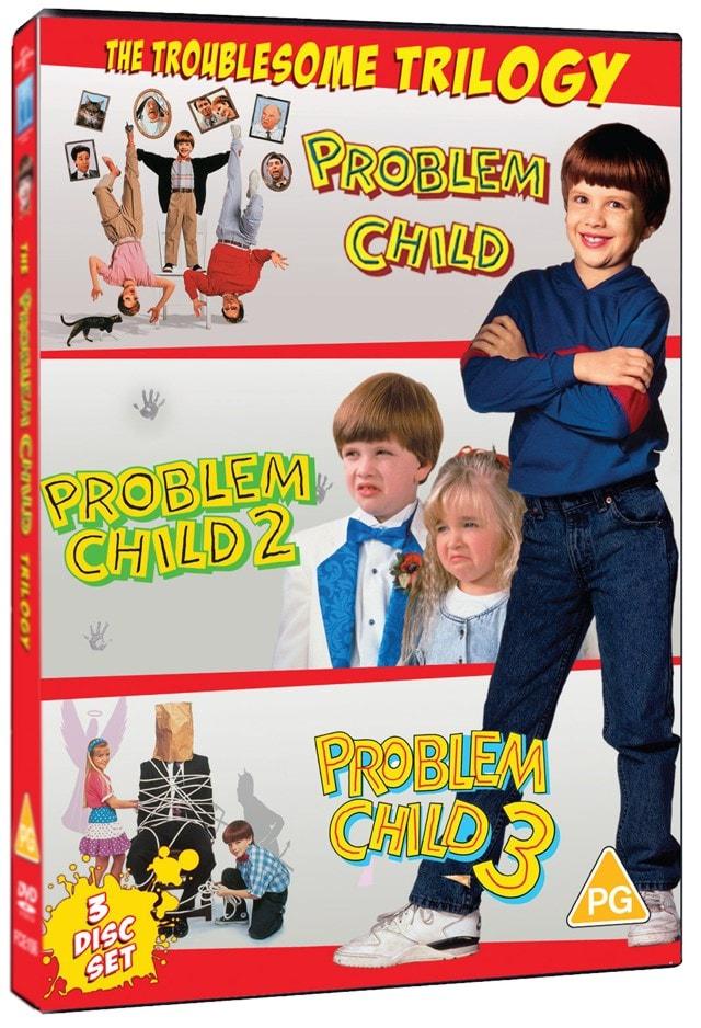 Problem Child/Problem Child 2/Problem Child 3 - 1