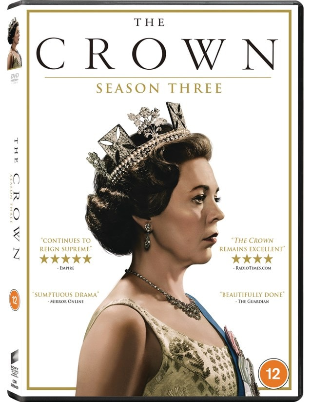 The Crown: Season Three - 2