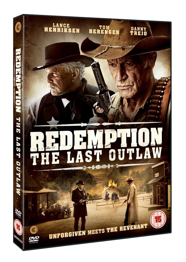 Redemption: The Last Outlaw - 2