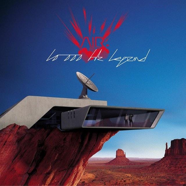 10,000 Hz Legend - 1