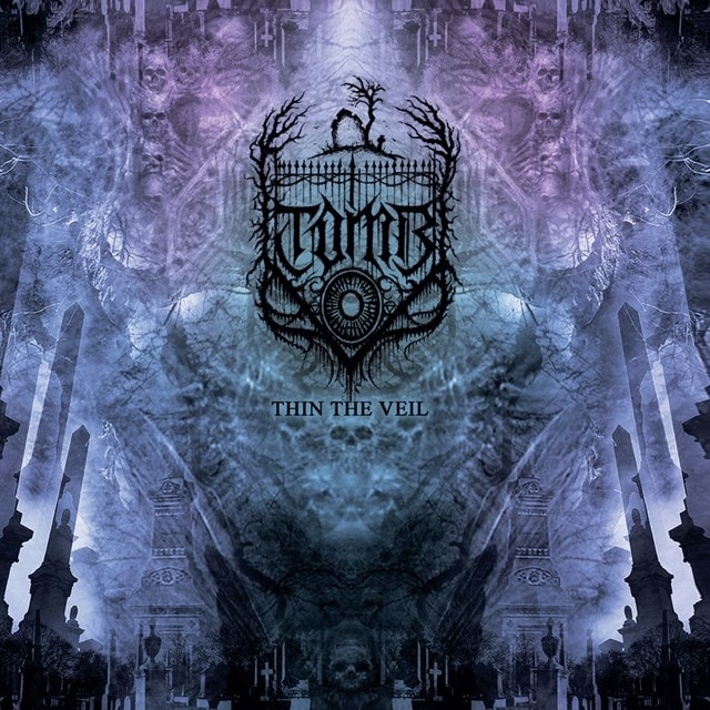 Thin the Veil - 1
