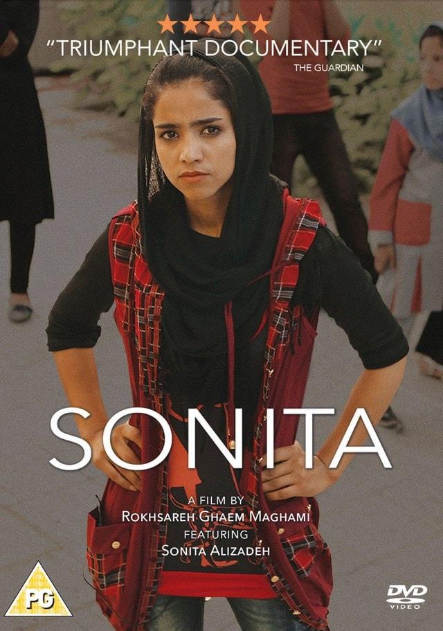 Sonita - 1