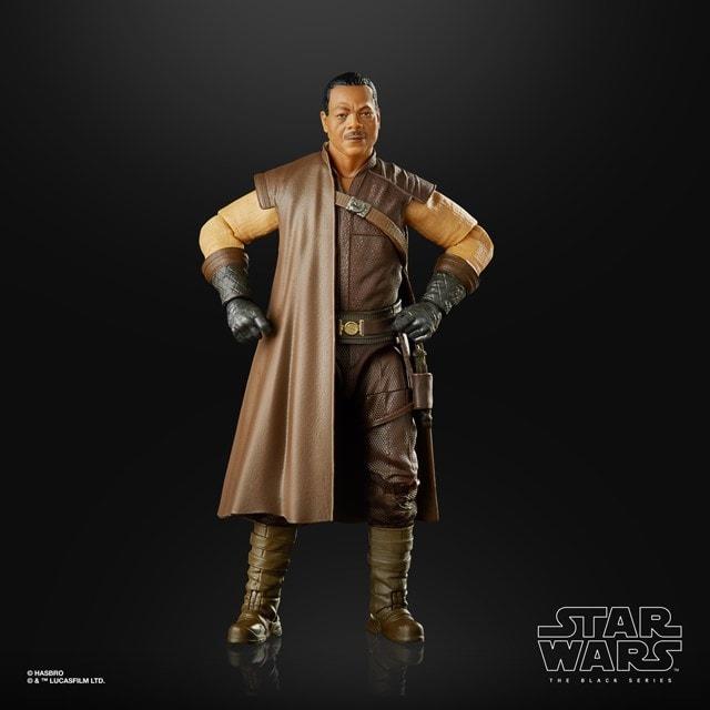 Greef Karga: The Mandalorian: The Black Series: Star Wars Action Figure - 5