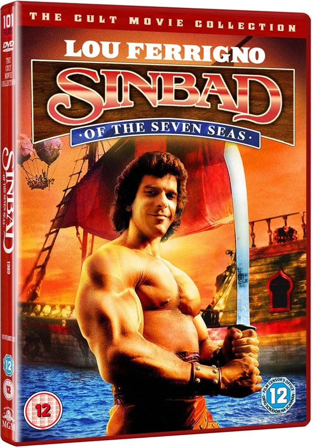 Sinbad of the Seven Seas - 2