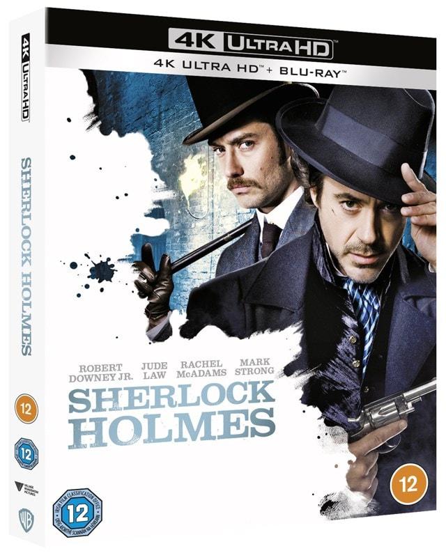 Sherlock Holmes - 2