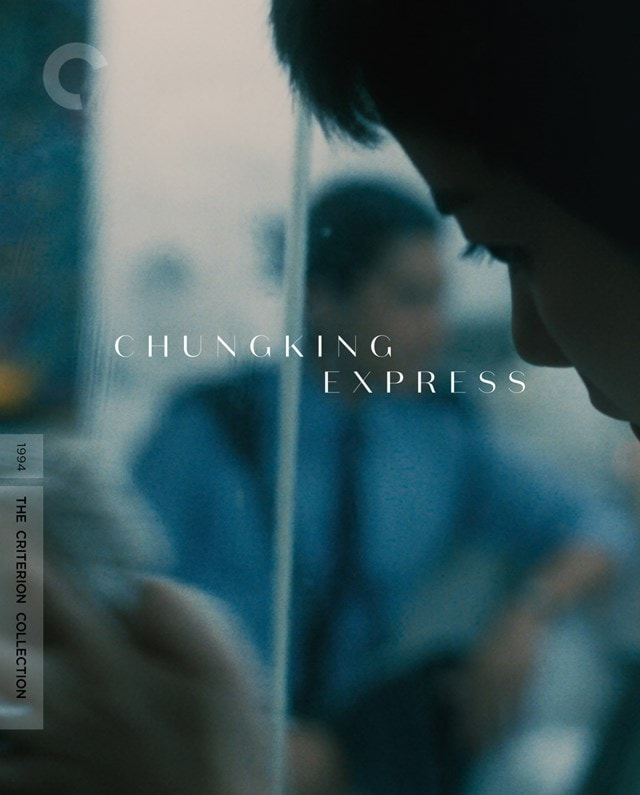 The World of Wong Kar-Wai Collector's Edition - The Criterion Collection - 5
