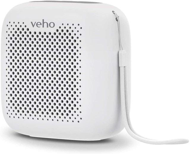 Veho MZ-4 Bluetooth Speaker - 1