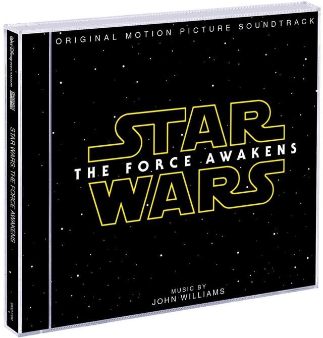 Star Wars - Episode VII: The Force Awakens - 2
