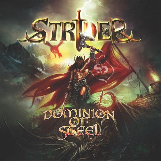 Dominion of Steel - 1