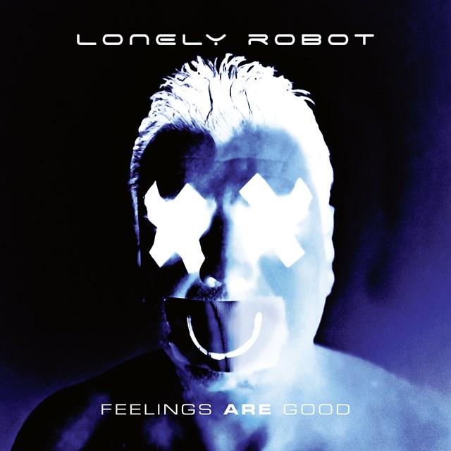 Feelings Are Good - 1