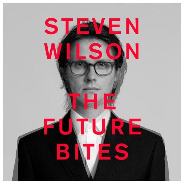 The Future Bites - 1