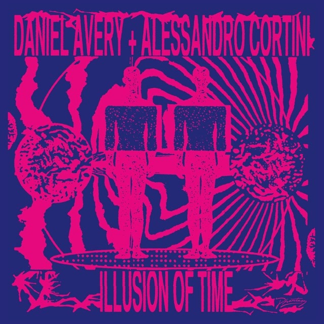 Illusion of Time - 1