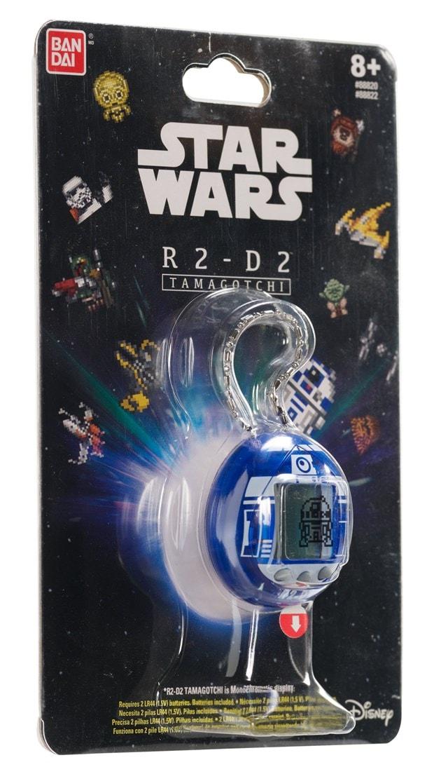 Star Wars: R2-D2: Blue Tamagotchi - 7