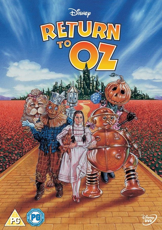 Return to Oz - 1
