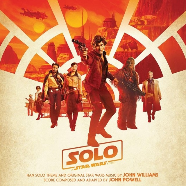 Solo: A Star Wars Story - 1
