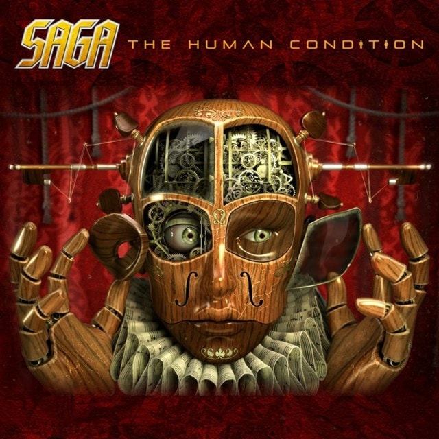The Human Condition - 1