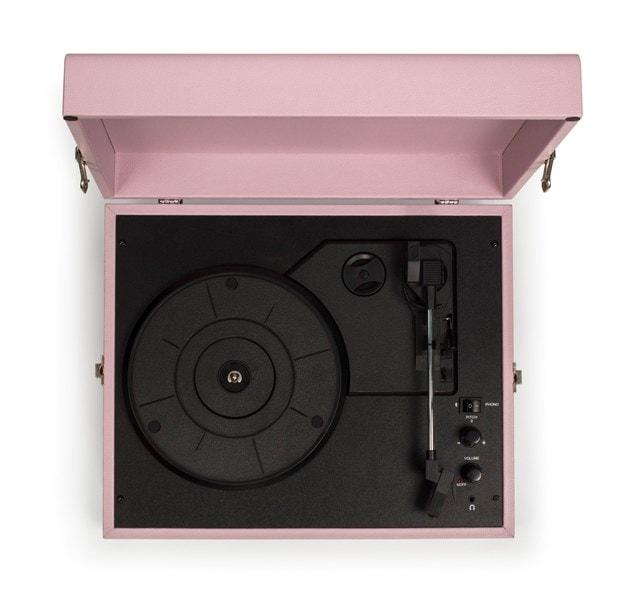 Crosley Voyager Amethyst Turntable - 6