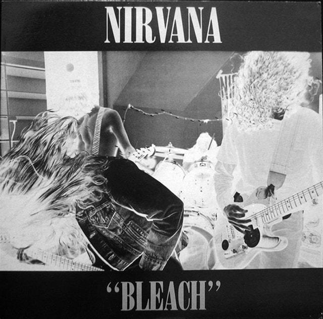 Bleach - 1