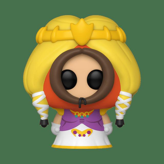 Princess Kenny (28) South Park Pop Vinyl - 1