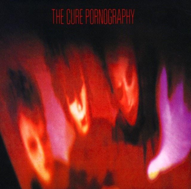 Pornography - 1