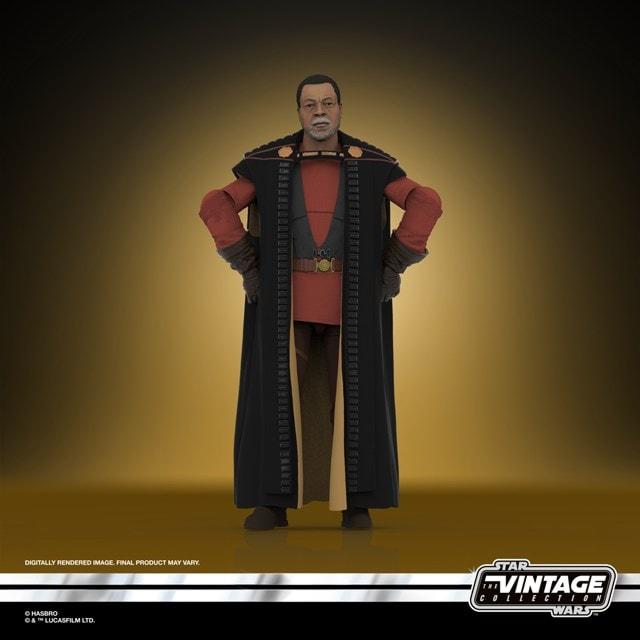 Greef Karga: The Mandalorian: Star Wars Vintage Collection Action Figure - 1