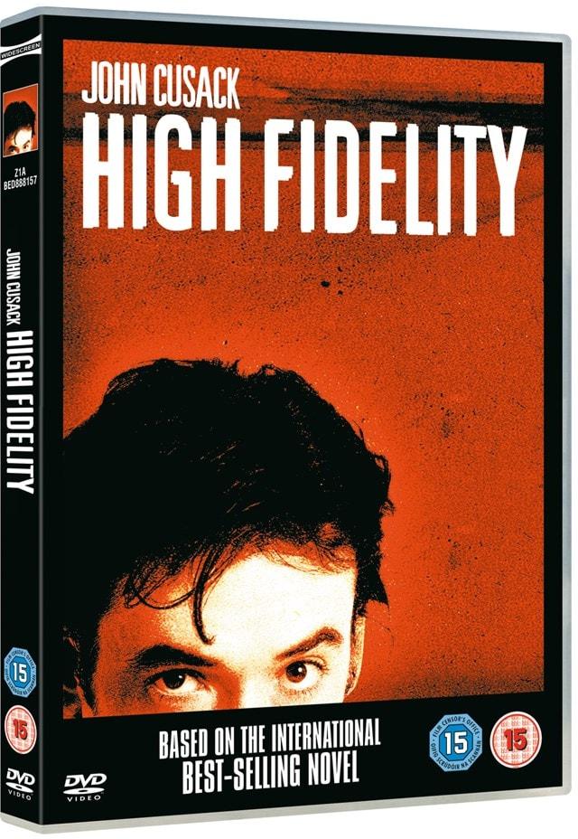 High Fidelity - 2