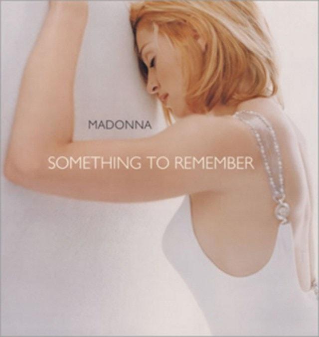 Something to Remember - 1