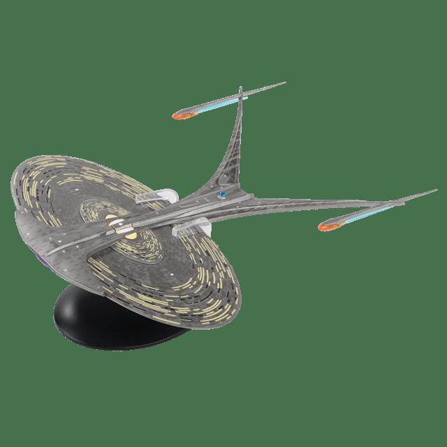 Star Trek: U.S.S. Enterprise NCC-1701-J Ship XL Hero Collector - 1