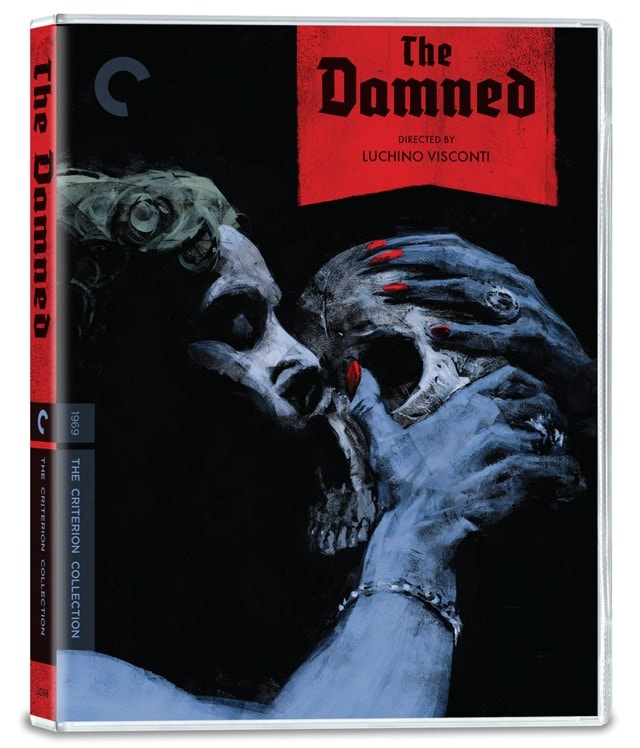 The Damned - The Criterion Collection - 2
