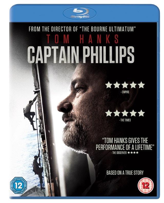 Captain Phillips - 1