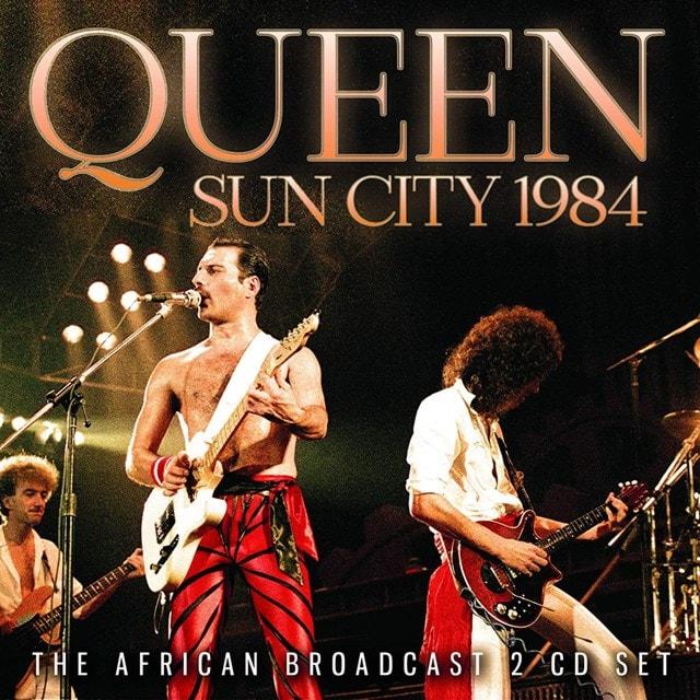 Sun City 1984: The African Broadcast - 1