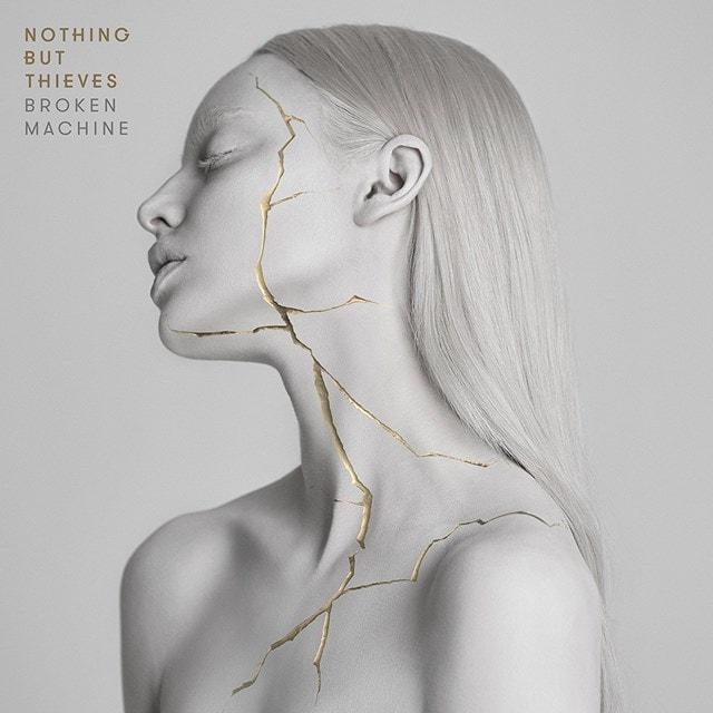 Broken Machine - 1
