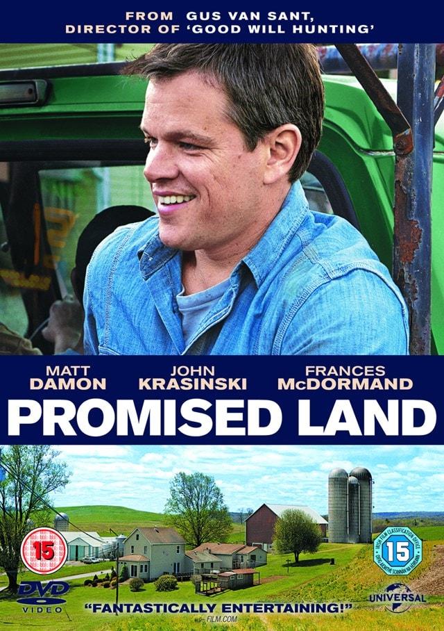 Promised Land - 1