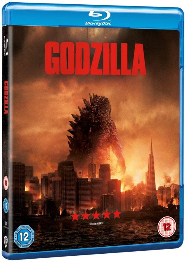 Godzilla - 2