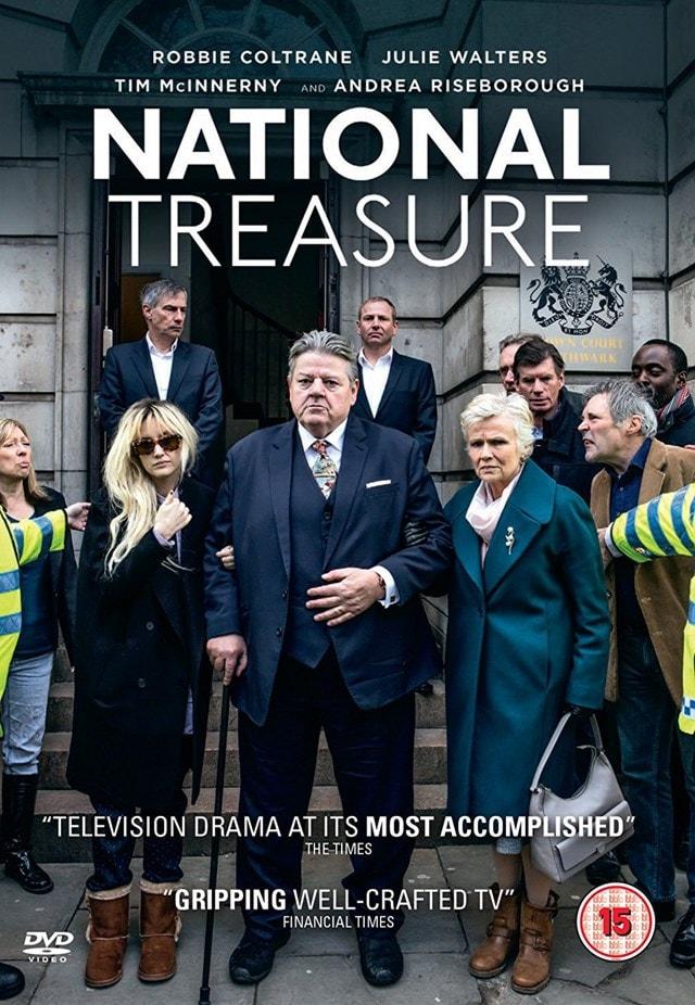 National Treasure - 1