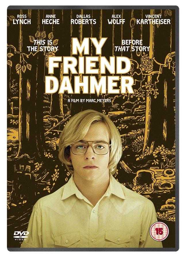 My Friend Dahmer - 3
