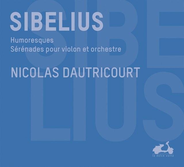 Sibelius: Humoresques - 1
