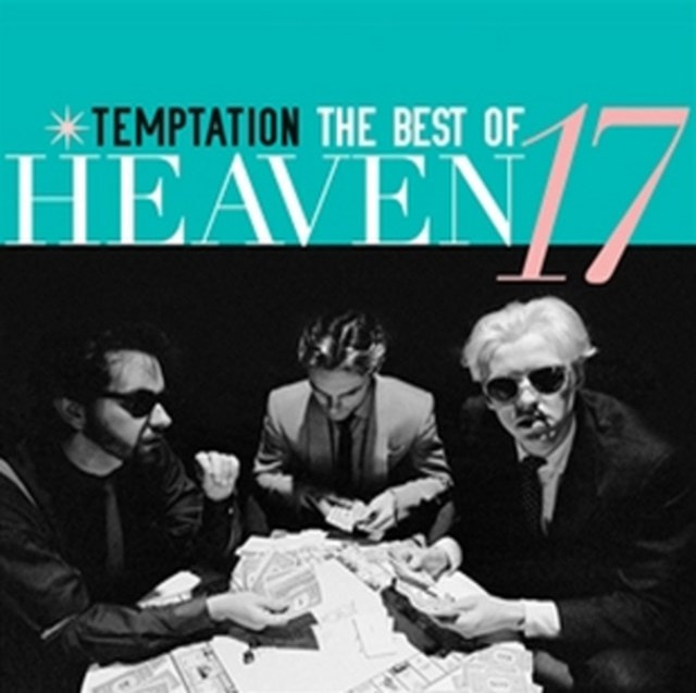 Temptation: The Very Best of Heaven 17 - 1
