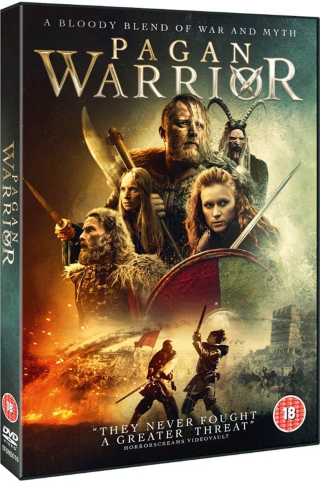 Pagan Warrior - 2