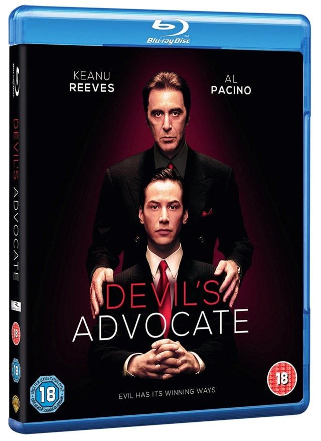 Devil's Advocate - 2