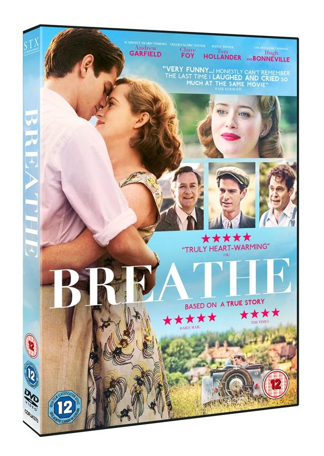 Breathe - 2