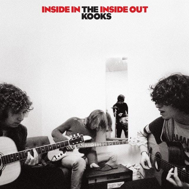 Inside In / Inside Out - 1