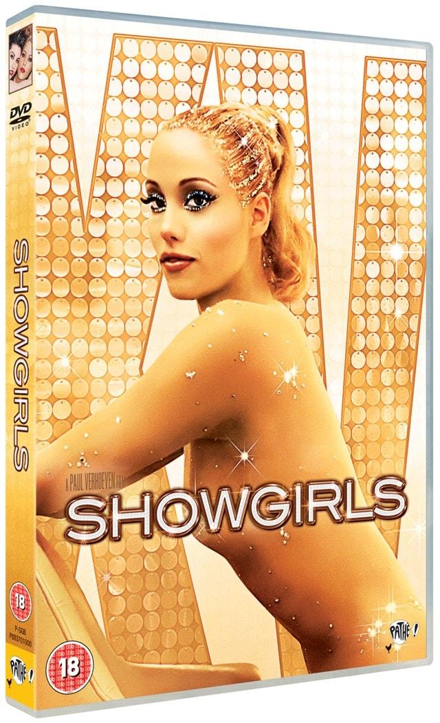 Showgirls - 2
