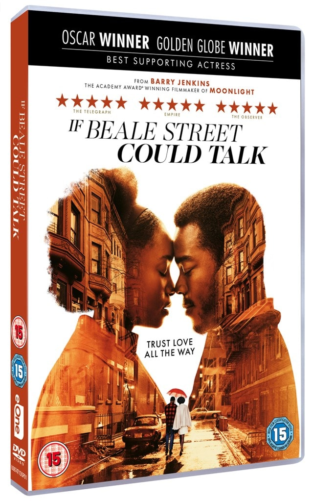If Beale Street Could Talk - 2
