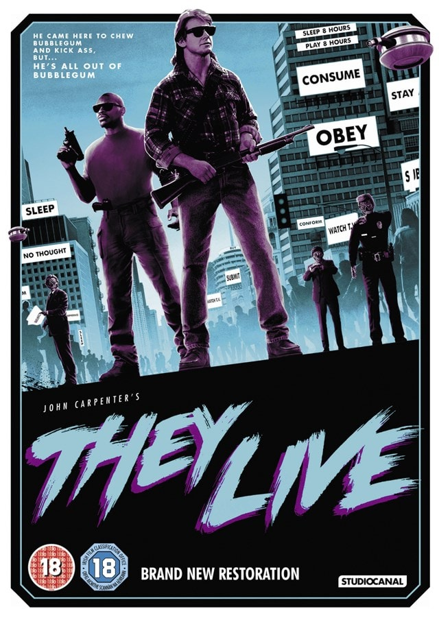 They Live - 1