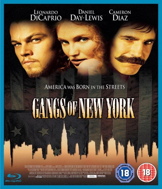 Gangs of New York - 1